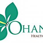 Hawai'i Island 'Ohana Health Employees Donate Nearly a Ton of Food