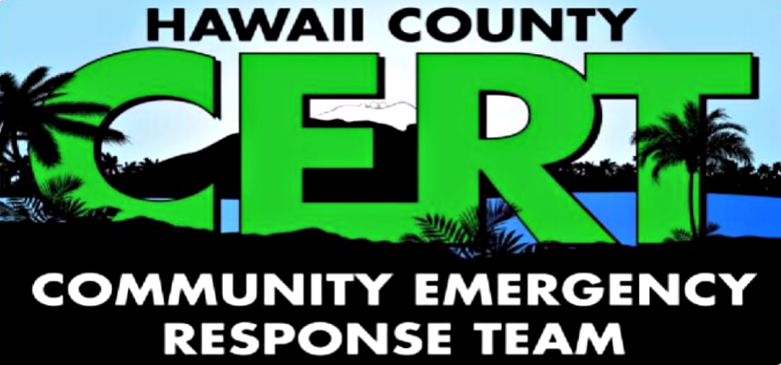CERT Offers Free Emergency Response Training