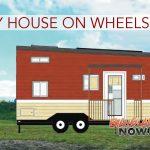 UPDATE: Tiny House Big Island Homes on Wheels Begins Pre-Sales
