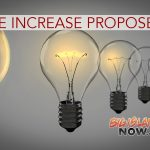 Hawai'i Electric Light Proposes 3.4% Rate Increase