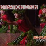 Registration Open for International Hula Festival