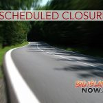 No Scheduled Lane Closures, Dec. 22–28