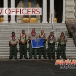 First Officers Graduate from DOCARE Academy