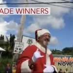 Committee Names Pāhoa Holiday Parade Winners