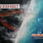 Exhibit Features Local Artist Experiences of Science at Sea