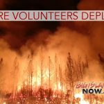 More Volunteers Deploy to Assist With California Wildfires