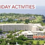 Sheraton Hosting Holiday Activities