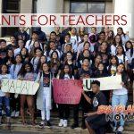 Hawaii State FCU Awards $40,000 in Grants to Teachers