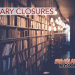 Holiday Library Closures
