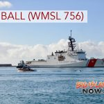 New Coast Guard Cutter Arrives in Hawai'i