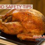 DOH: Food Preparation Tips for Safe Holiday Season