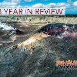 HAWAI'I ISLAND: A Look Back at 2018