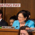 Sen. Hirono Donates Pay During Government Shutdown