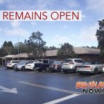 Kīlauea Visitor Center Remains Open During Government Shutdown