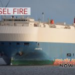 Coast Guard Responds to Vessel Fire