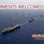 Navy Training Public Comment Period Extended