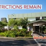 Visitor Restrictions Remain in Place at Kona Hospital
