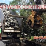 Work Continues on Māmalahoa Highway