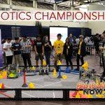 4 Hawaiʻi Island Schools to Compete Robotics Championship
