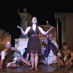 Hilo Community Players Present 'Lysistrata'