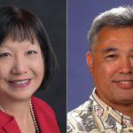 Suzuki Named President of Hawai'i Island Utilities