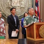 Gov. Ige Releases $1.9M for New Waikoloa Public Library