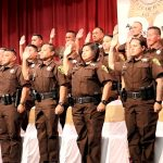 17 New Deputies Join State Sheriff Division Ranks