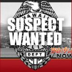 Woman Wanted on Outstanding Warrant