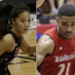 Guards Earn Top Athletic Honors at UH Hilo