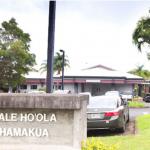 Capital Improvement Funds Released for Hale Ho'ola Hamakua