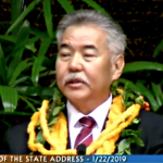 Gov. Ige: 'State of the State of Hawai'i is Sound'