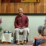 Buddhist Teacher to Present Talk, Retreat in Kohala