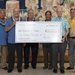 Alaka'ina Foundation's $500K Gift Supports UH Community College Students