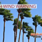 High Winds in Forecast For Most of Big Island