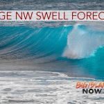 High Surf Expected for N- & W-Facing Shores of Big Island