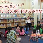 Preschool Open Doors Program Accepting Applications