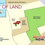Nature Conservancy Receives Gift of Land on Hawai'i Island
