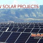 Solar Projects Set Low-Price Benchmark for Renewable Energy