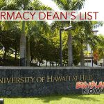 College of Pharmacy Releases Fall 2018 Dean's List
