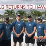 MTAG Brings Pro Ballplayers to Hilo