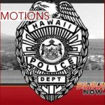 HPD Promotes 5 Employees