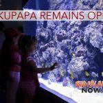 Mokupāpapa Discovery Center Open Despite Government Shutdown