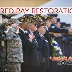 Bill to Ensure Retirement & Disability Pay for Veterans Introduced