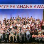 Na Po'e Pa'ahana Awards Best in Hospitality Industry