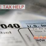 AARP Offering Free Tax Preparation