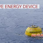 UH Receives $1.3M to Advance Wave Energy Device