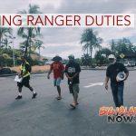 Descendants of Kona Filling Ranger Duties During Shutdown