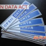 OPEN Government Data Act Signed Into Law