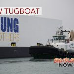 Young Brothers Adds New Tugboat to Fleet