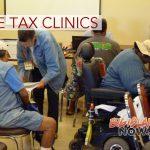 Goodwill Opening Free Tax Clinics
